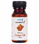 [Cheaper than Last FPD] Healthvit Cassia Essential Oil - 30 ml