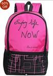 polestar backpacks at minimum 60% discount