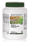 Amway Nutrilite all plant protein powder Plant-Based Protein 1-kg