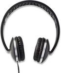 Flipkart : Envent ET-HPM500 BK Wired Headset with Mic  (Black, On the Ear) for 599