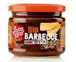 Poco Loco Barbecue Smoky Texas Sauce, 330g