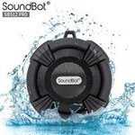Lightning Deal : Sound Bot SB512 Pro Bluetooth Speakers