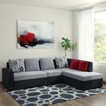 6 seater sofa at 70% off loot