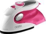 {Lowest} Usha Technetraveliron Steam Iron(Pink)