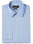 Knighthood Men's Formal Shirt at Minimum 60% OFF