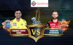 IPL Final - Super Kings vs Sunrisers - Chat Thread (Post Match Analysis)