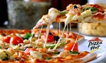 Get 50% extra cashback at all Pizza Hut outlets across India (All Users)