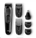 Braun MGK-3020 Corded & Cordless Trimmer for Men