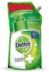 Dettol Liquid Hand Wash Refill || 750 ML @ Rs.77 || 1500 ML @ Rs.157