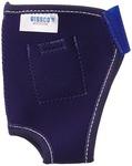 Vissco Neoprene Ankle Wrap Support with 2 Bioflex Magnets - Medium
