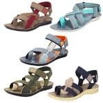 (loot) Men Combo Pack of 5 Sandals & Floaters