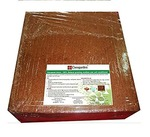 COCOGARDEN Cocogarden® Cocopeat Block - Expands up to 75 litres of Coco Peat Powder