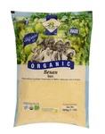 24 Mantra Organic Gram Flour, 500g (Pack of 3)