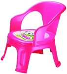 Farlin Baby Chair (Pink)