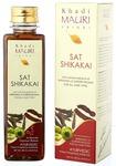Khadi Mauri Herbal Shikakai Sat Shampoo, 250ml
