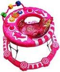 [OOS] Amardeep Baby Walker, Pink