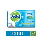 Dettol Cool Soap at Rs.1 [ CHENNAI USERS ]