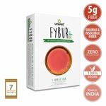 (DOTD) Unived Fybur, Instant Health Soup, 5G of Fiber, 100g - 7 Sachets
