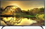 back again    CloudWalker Spectra 109cm (43 inch) Full HD LED TV  (43AF)