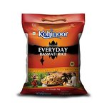 [57% Off] Kohinoor Everyday Basmati Rice (Broken), 5kg [PANTRY]