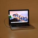 Forzza FO-TL009-Gr Cara Flexible USB LED Light (Green)