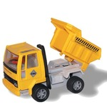 Centy Toys Dumper Truck, Color May Vary
