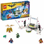 Lego The Justice League Anniversary Party