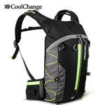 CoolChange Bike Bag Ultralight Waterproof Sports Breathable Backpack Bicycle Bag Portable Folding Water Bag Cycling Backpack