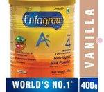 (AMAZON) Enfagrow A+ Nutritional Milk Powder (2 years and above): 400 g (Vanilla) @222rs
