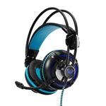 Loot-Aula G93 Gaming Headphones (White)
