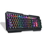 Redragon K506 Centaur Gaming Keyboard Black