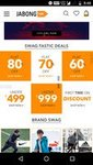 Jabong - All in One deals