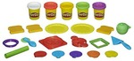 Play-Doh Sweet Shoppe Lunchtime Creations Board Game  || last fpd@660