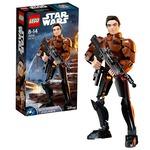 Lego 75535 Conf Han Solo Building Block