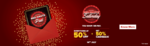 CENTRAL EVERYTHING at 50% OFF +Rs1500 CASHBACK on Rs3000 Spend.