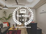 OYO Rooms - Flat 50% off + 30% OYO Money Cashback with Indusind cards
