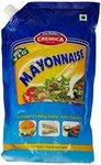 Mayonese 900 gm worth RS 175 @ 139