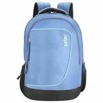 Safari Polyester 27 Ltrs Blue Laptop Backpack (Wish)
