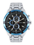 Watches at Flat 80% Off [ Skmei, Nucleus, Curren & More ]
