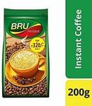 [Pantry]Bru Instant Coffee, 200g