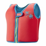 Speedo 809194B408-2 Blend Tots Swim Vest, Baby (Red/Blue)
