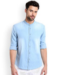 FLAT 80% Off on Men's Shirts @Myntra