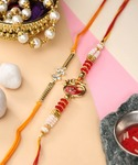 Pack of 2 Rakhis @ 49