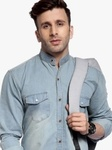 Men's clothing at upto 75% off (Denim shirts, Jeans and many more)