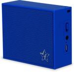 Flipkart SmartBuy 3W Bluetooth Speaker  (Blue, Mono Channel)