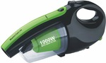 Inalsa Maestro Cyclonic 1000W Dry Vacuum Cleaner  (Black:Green)