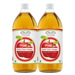 Sinew Nutrition Apple Cider Vinegar, 350ml (Pack of 2)- Rs  159  [ 68 %  off   ] @  amazon