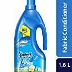 (loot) Comfort After Wash Morning Fresh Fabric Conditioner, 860 ml  Apply 5% coupon effective price-139
