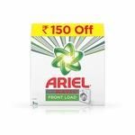 Ariel Matic Front Load Detergent Washing Powder - 3 kg (Rupees 150 Off)