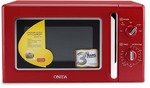 Onida 20 L Solo Microwave Oven  (MO20SMP13R, Red)